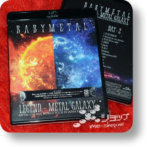 babymetal legend metal galaxy bd
