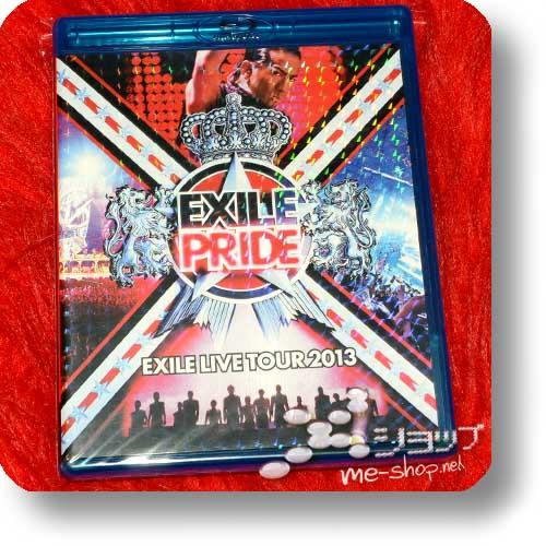 exile live tour 2013 2bd