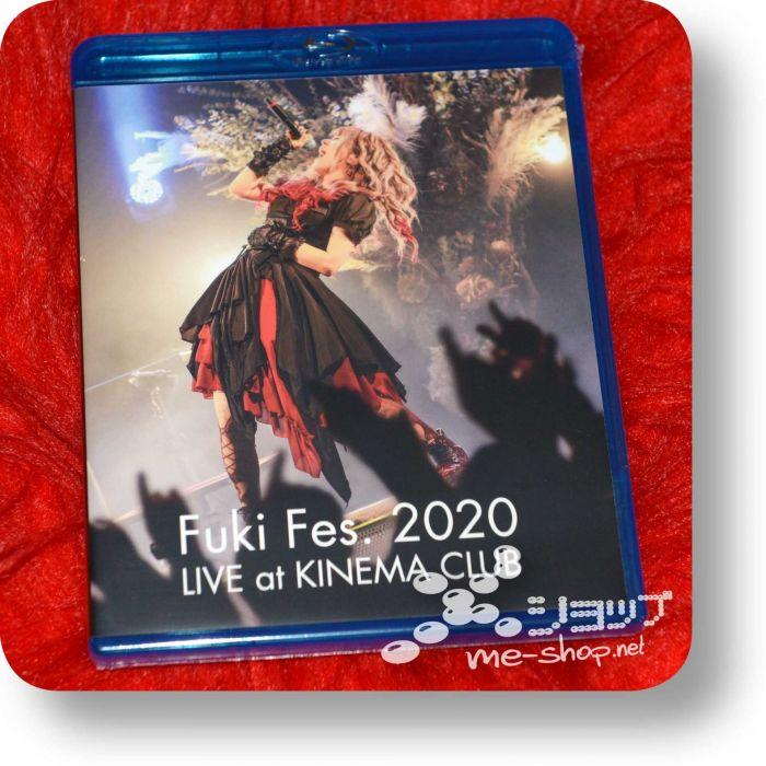 fuki fes 2020 bd