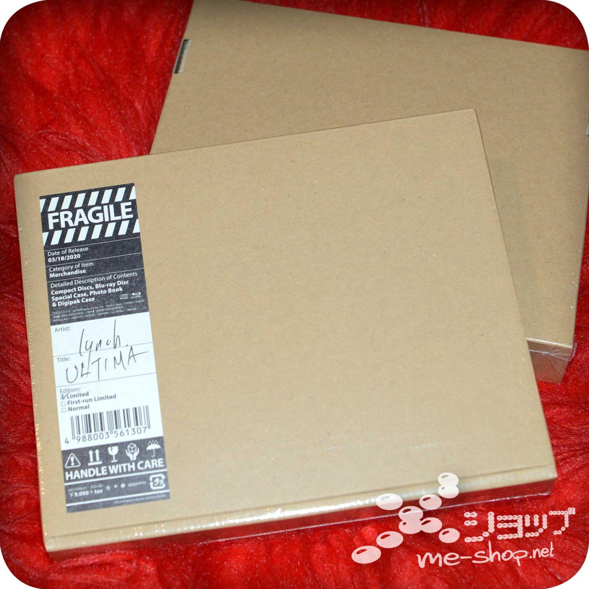 lynch ultima box sdm