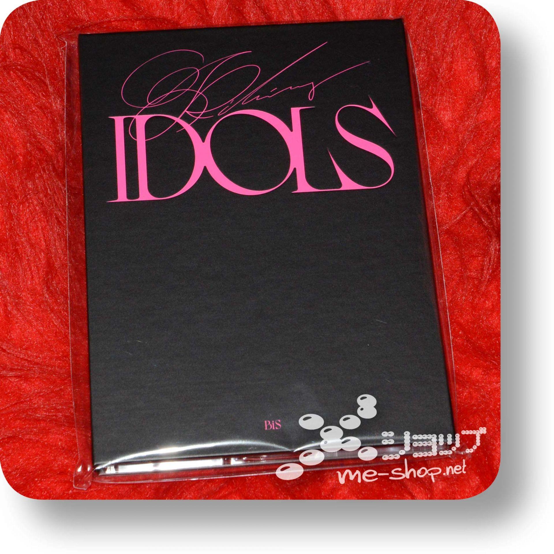 bis killing idols lim