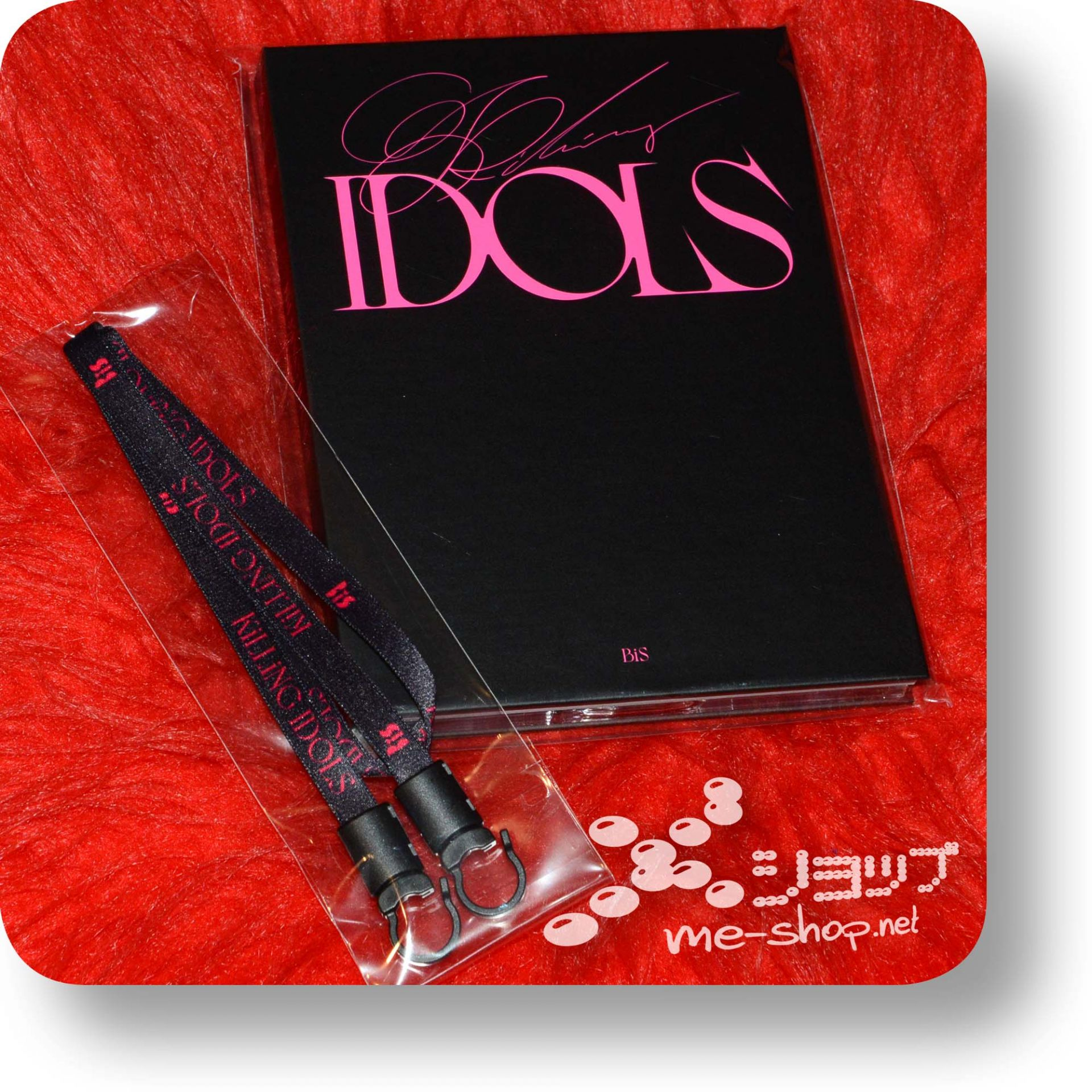 bis killing idols lim+bonus