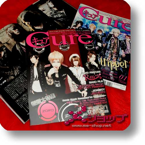 cure 2011-01