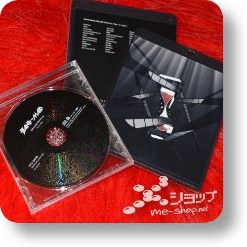 band-maid online okyu-ji bd+bonus