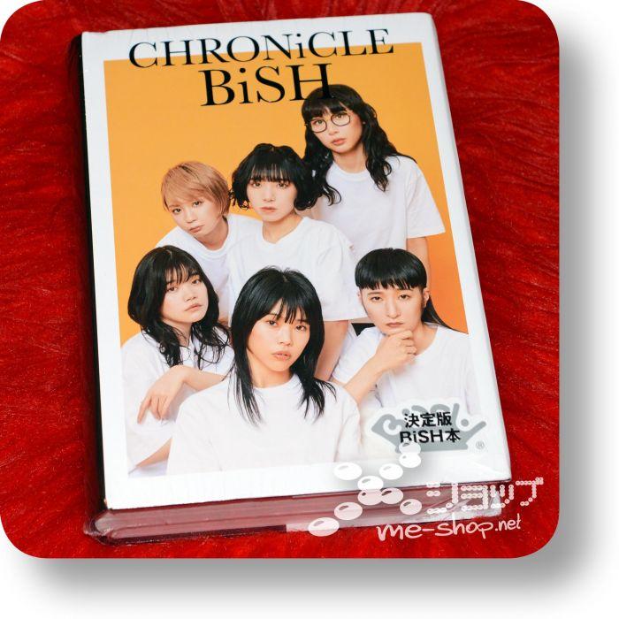 bish chronicle