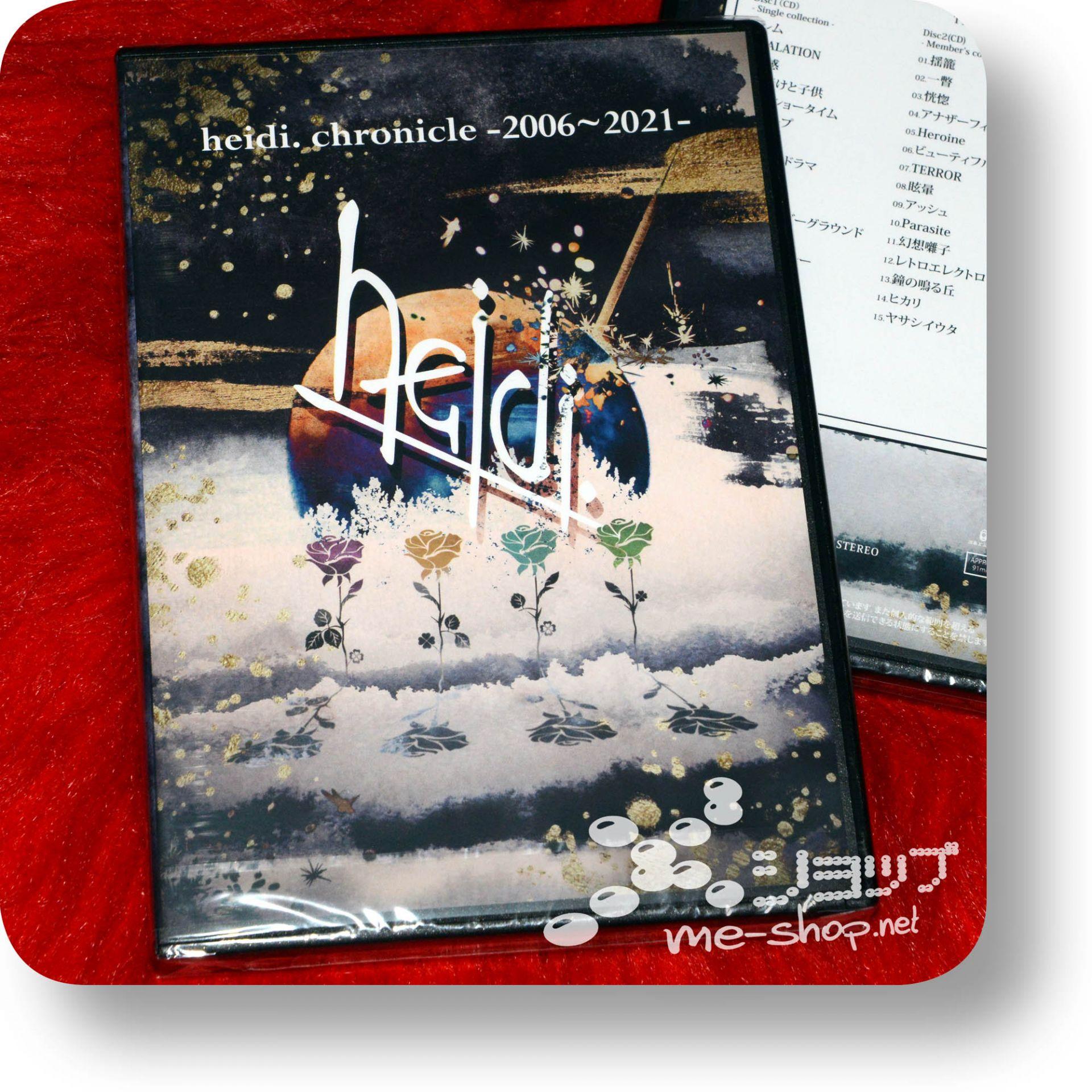 heidi chronicle b