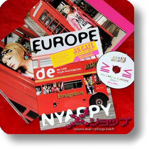 an cafe europe de nyappy