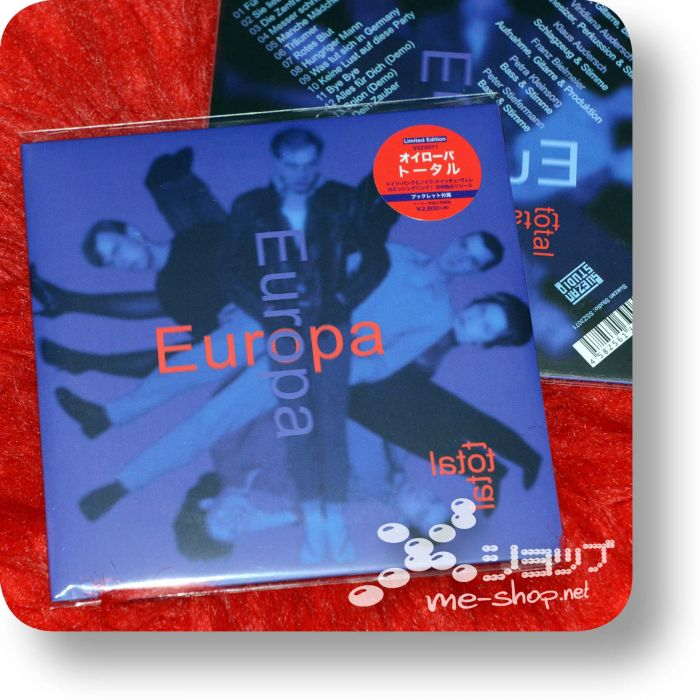europa total
